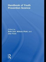 Omslag Handbook of Youth Prevention Science