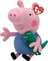 Peppa Pig - George, Ca. 15Cm