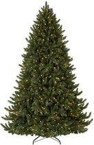 Kunstkerstboom Washington 180cm met 250x LED + Sma