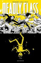 Deadly Class Volume 4