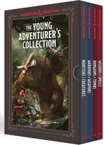 Dungeons & Dragons - the Young Adventurer's Collection