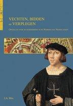 Bijdragen tot de Geschiedenis van de Ridderlijke Duitsche Orde, Balije van Utrecht 5 -   Vechten, bidden en verplegen