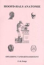 Hoofd-hals anatomie