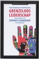 Business bibliotheek  -   Grenzeloos leiderschap