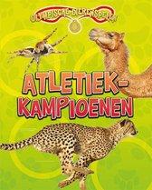 Olympische dierenspelen  -   Atletiek-kampioenen