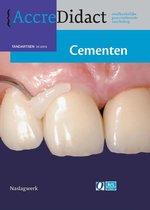 AccreDidact TA2013-4 -   Cementen