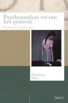 Psychoanalyse en/van het systeem