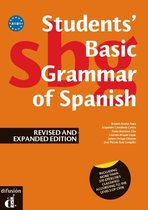 Students' Basic Grammar of Spanish