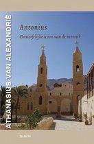 Middeleeuwse Monastieke teksten  -   Antonius