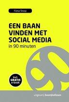 90 Minuten-reeks  -   Een baan vinden met social media in 90 minuten