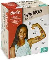 Creatiki Tattoo Machine
