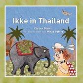 Ikke in Thailand