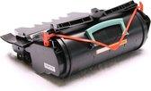 Toner cartridge / Alternatief voor  Lexmark T650/ T656 zwart