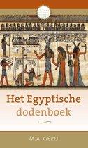 AnkhHermes Klassiekers  -   Het Egyptische dodenboek