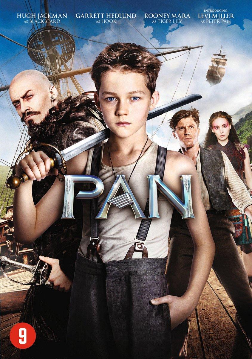Pan - Film