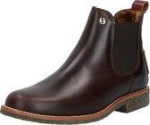 Panama Jack Giordana Igloo BRK B1 chelsea boots bruin - Maat 38