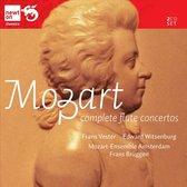 Mozart: Complete Flute Concertos