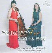 Romantic Music for Chello & Piano