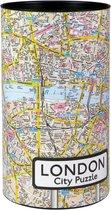London city puzzel