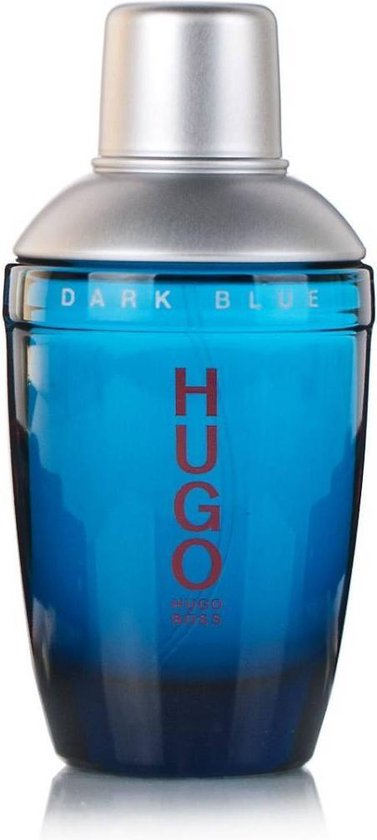 Bol Com Hugo Boss Dark Blue 75 Ml Eau De Toilette Herenparfum
