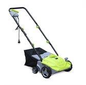 Elektrische verticuteermachine voor gras - VOLTR Merk