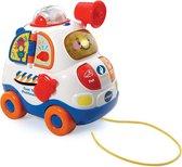VTech Baby Toet Toet Politieauto - Educatief Babyspeelgoed