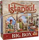 White Goblin Games Uitbreiding Istanbul: Big Box (nl)