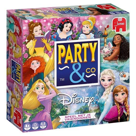 Party & Co Disney Princess - NL