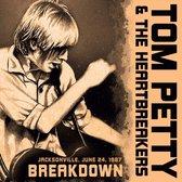 Breakdown/Radio Broadcast