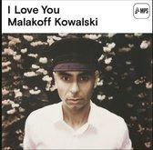 Kowalski: I Love You (Lp)