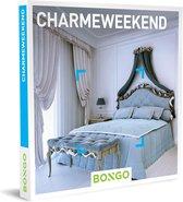 Bongo Bon Nederland - Charmeweekend Cadeaubon - Cadeaukaart cadeau voor man of vrouw | 279 karaktervolle hotels