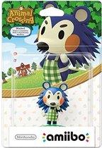 Amiibo Animal Crossing - Mabel (import)