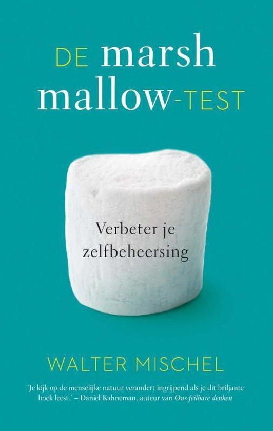 De marshmallow-test - Walter Mischel   Fthsonline.com