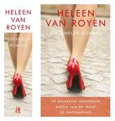 Verzamelde Romans De Gelukkige Huisvrouw/Godin Van De Jacht De Ontsnapping