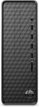 HP Slim S01-pF1003nd - Intel Pentium - 8 GB - 256