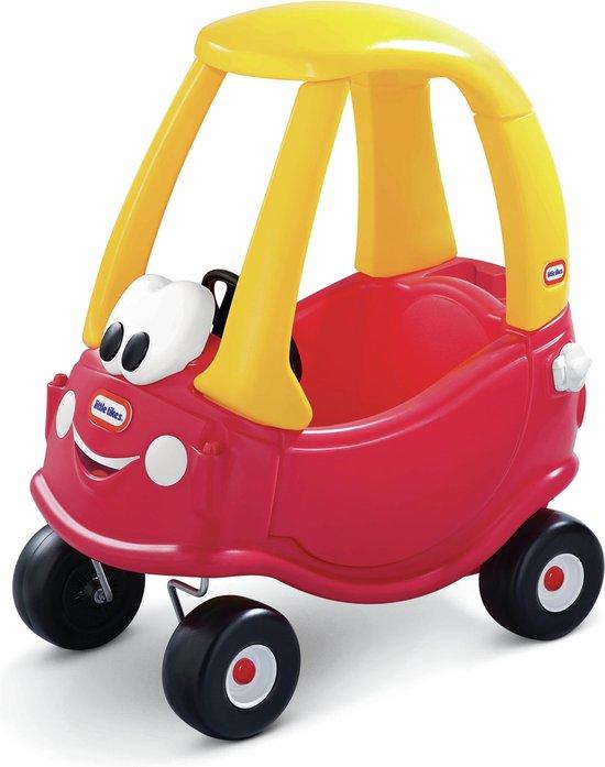 Product: Rijdend | Loopfiguren - Lt Cozy Coupe, van het merk Little Tikes