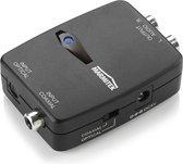 Marmitek Connect DA21 - Audio Converter Digitaal naar Analoog stereo audio