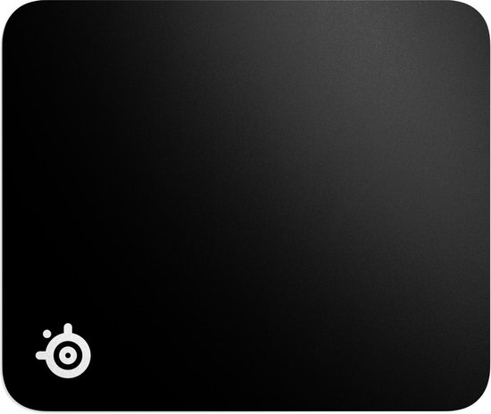 SteelSeries QcK Heavy Gaming Muismat - 2020 Edition - Medium