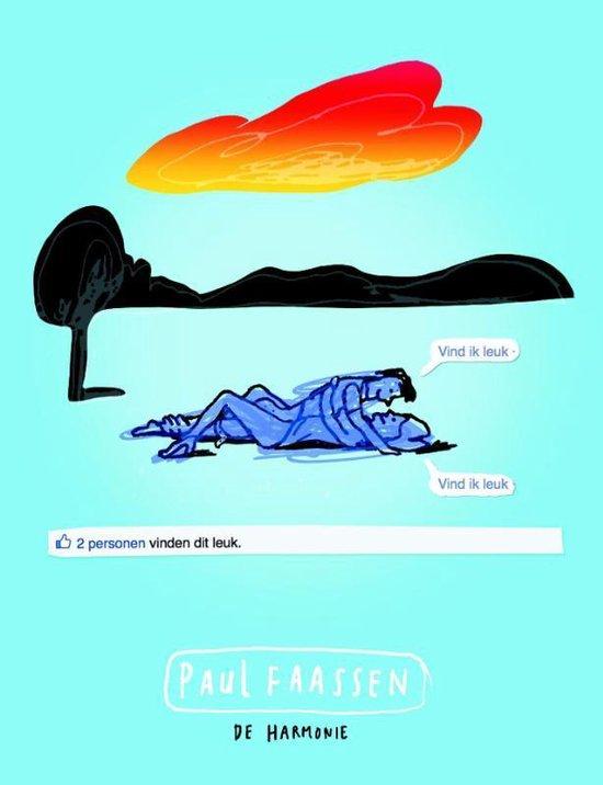 2 personen vinden dit leuk - Paul Faassen  