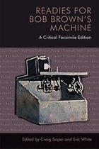 Readies for Bob Brown's Machine