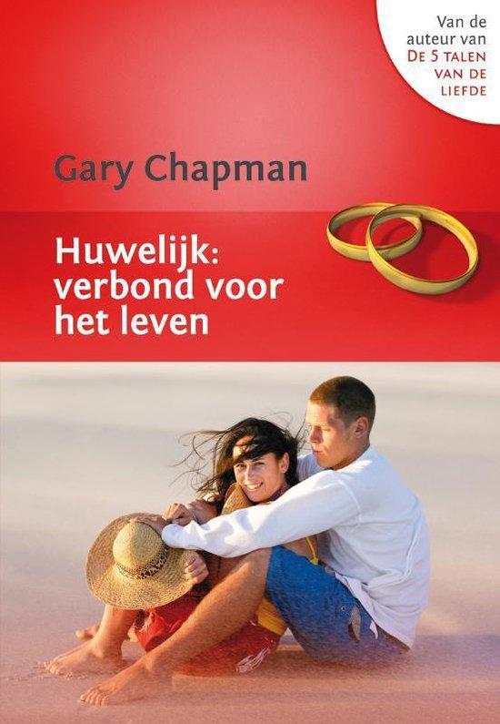 Telos - Huwelijk - verbond voor het leven - Gary Chapman |