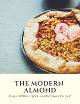 The Modern almond