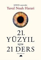 Omslag 21. Yüzyıl İçin 21 Ders