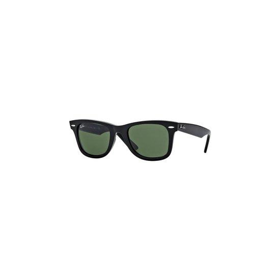 Ray-Ban RB2140 901/58 Original Wayfarer (Classic) zonnebril - 50mm