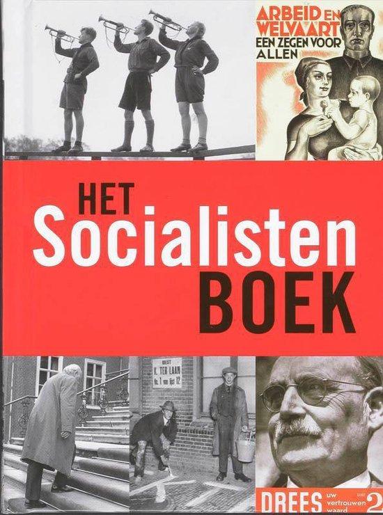 Het socialistenboek - C. Brendel |