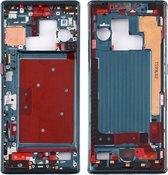 Originele middenkaderring voor Huawei Mate 30 Pro (groen)
