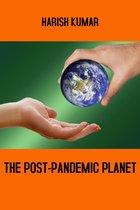 Boek cover The Post-Pandemic Planet van Harish Kumar