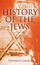 History of the Jews (Vol. 1-6)