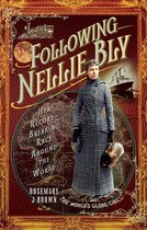 Omslag Following Nellie Bly