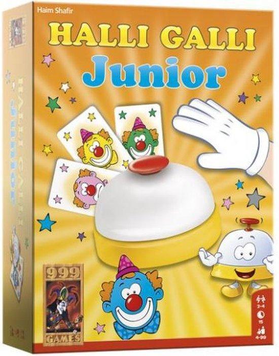 Afbeelding van het spel Halli Galli Junior